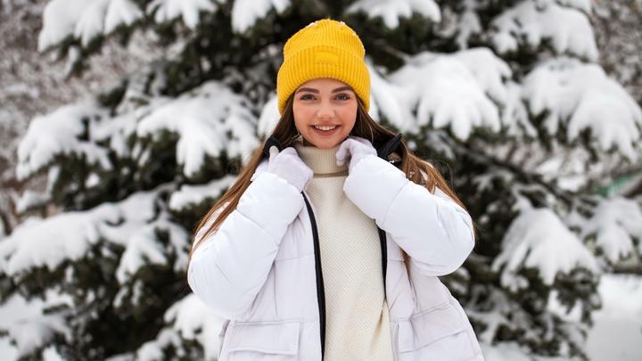 В Челябинской области ждут потепления