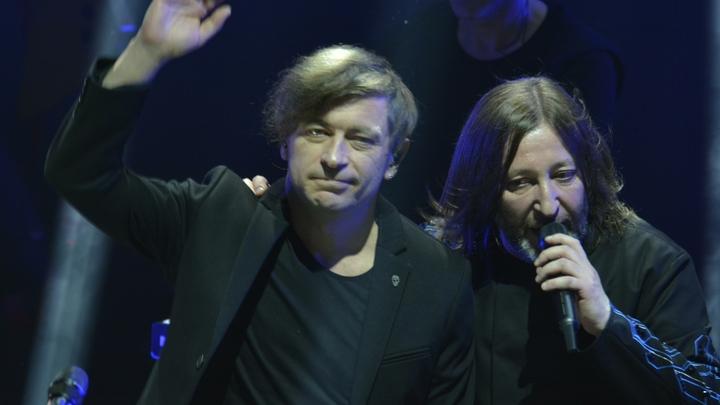 Ждем вспышку COVID-19: в Челябинске прошел массовый концерт БИ-2