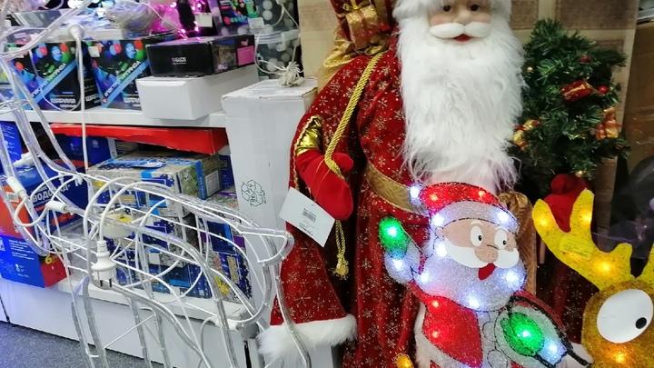 Тенденции 2020: челябинцы хотят съесть подарки на Новый год