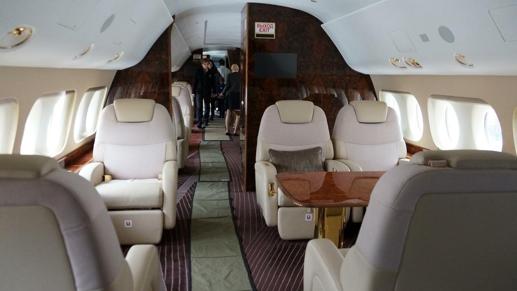 США уведомили «Аэрофлот» овведении дополнительных мер авиабезопасности