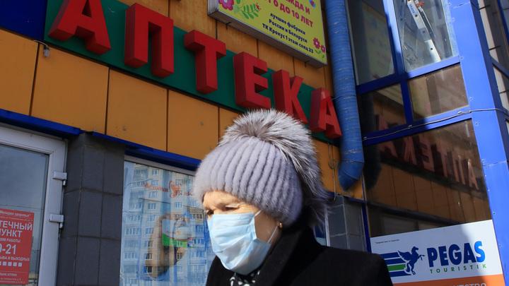 Вакцину от коронавируса не будут продавать в аптеках Челябинской области