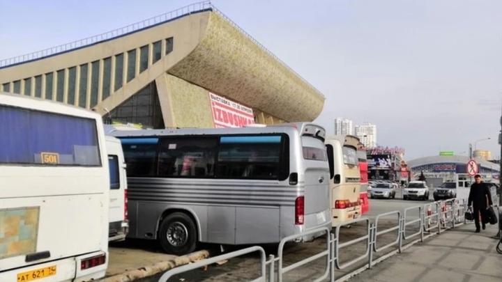 Стало известно место нового автовокзала в Челябинске