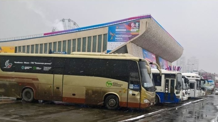 Базар-вокзал: мэрия Челябинска не подтвердила строительство новой станции