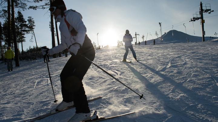 Навострили лыжи: ГЛЦ Челябинской области открывают сезон