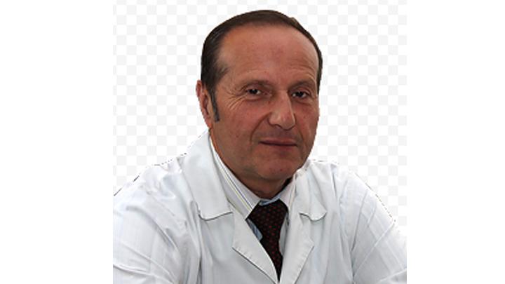 Вся его жизнь - служение людям: в Челябинской области умер заслуженный врач РФ