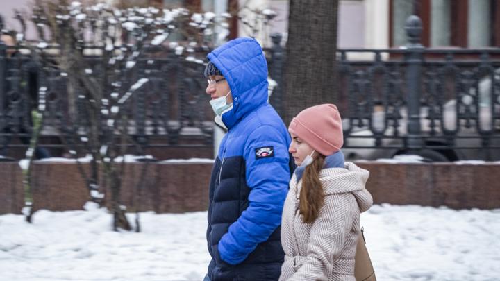 Погода в Челябинской области на 25 ноября: потеплеет до +1