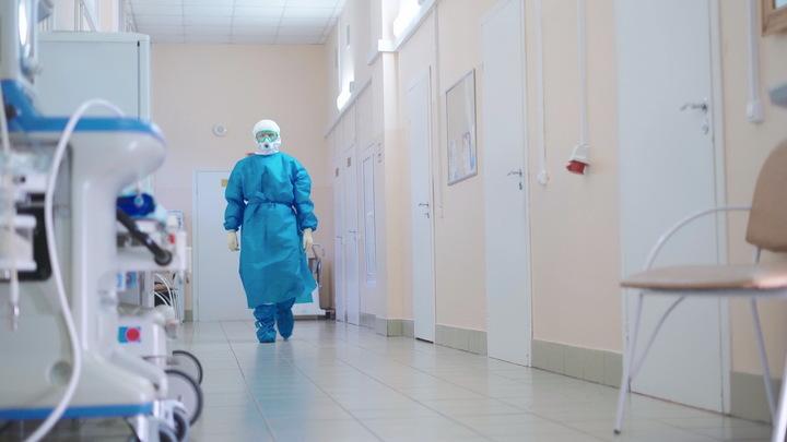 Коронавирус в Ивановской области: по пять смертей в сутки три дня подряд