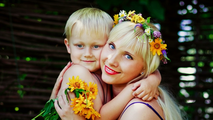 Когда День матери в России 2020 отметят в Челябинске