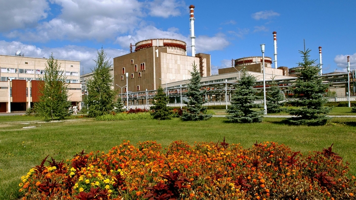 В зоне Чернобыльской АЭС горит 25 гектаров леса