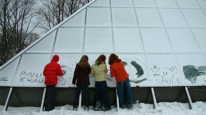 Снега и тепла не ждите: какой будет зима в Курганской области