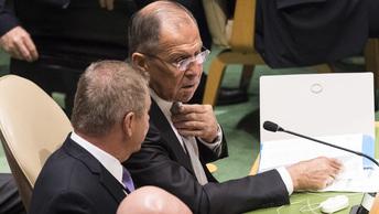 Обсудили кризис в КНДР и реформу ООН: Гутерриш и Лавров поговорили о мире и безопасности