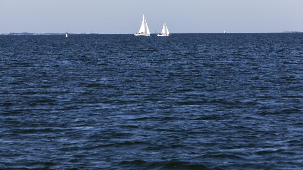 В Балтийском море нашли пропавшую в 1941 году советскую подлодку