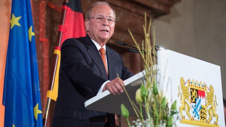 Глава Мюнхенской конференции раскритиковал антироссийские санкции