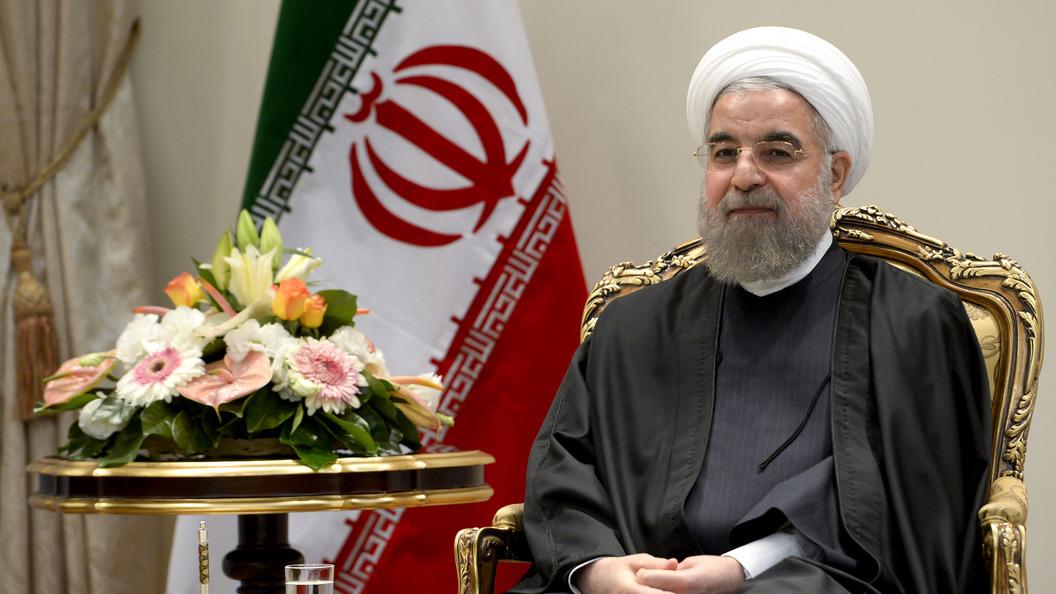 СМИ узнали о подготовке США новых санкций против Ирана