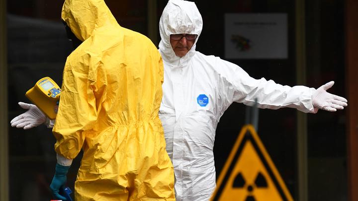 Переговоры по Brexit: Британия шантажирует ЕС возвратом ядерных отходов