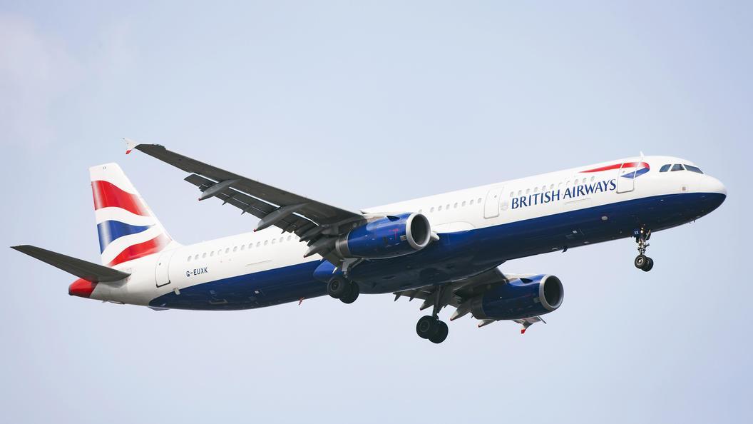 British Airways и Iberia выводят офисы из России
