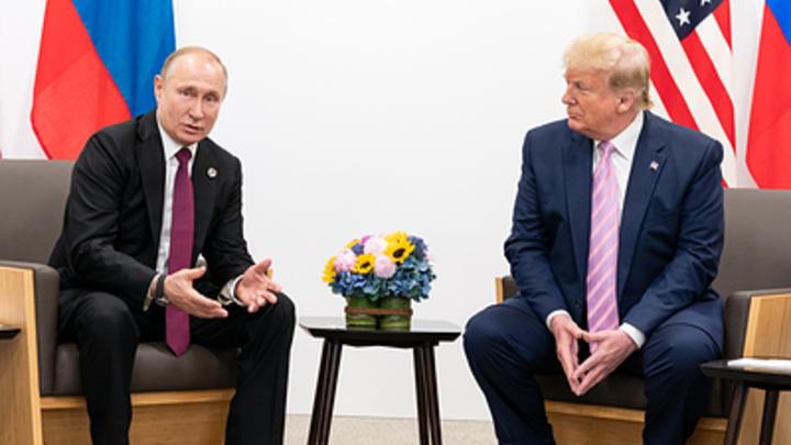 G7 нового масштаба: Взбунтуется ли Трамп против сенаторов ради Путина?