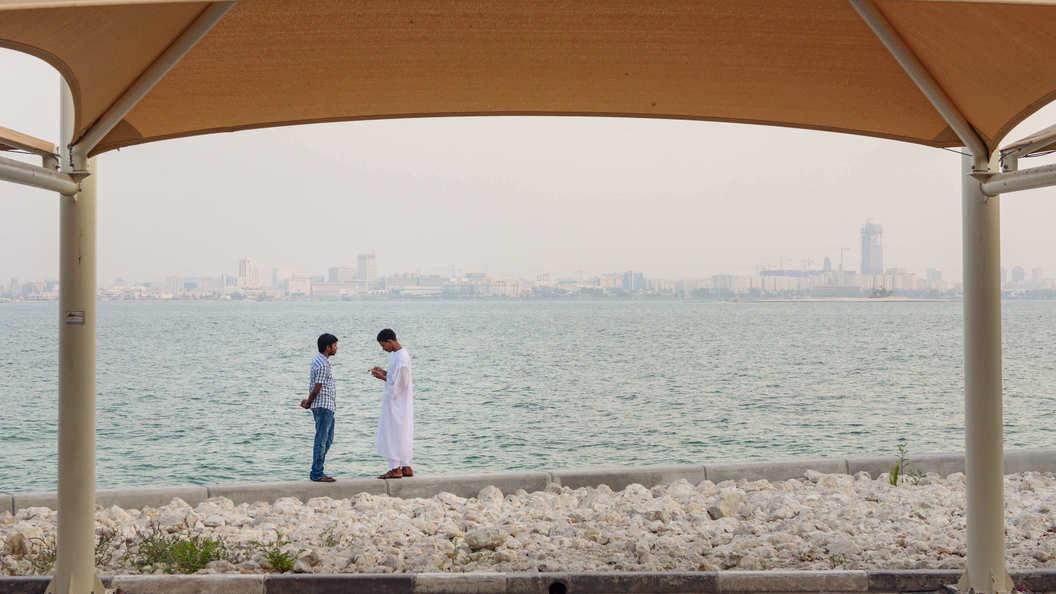 Катар заявил о заблаговременной подготовке кампании против страны
