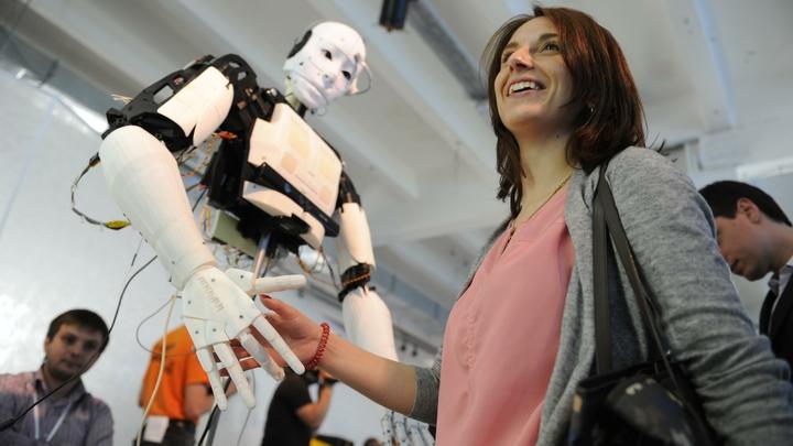 Подмосковье может принять первый молодежный фестиваль робототехники