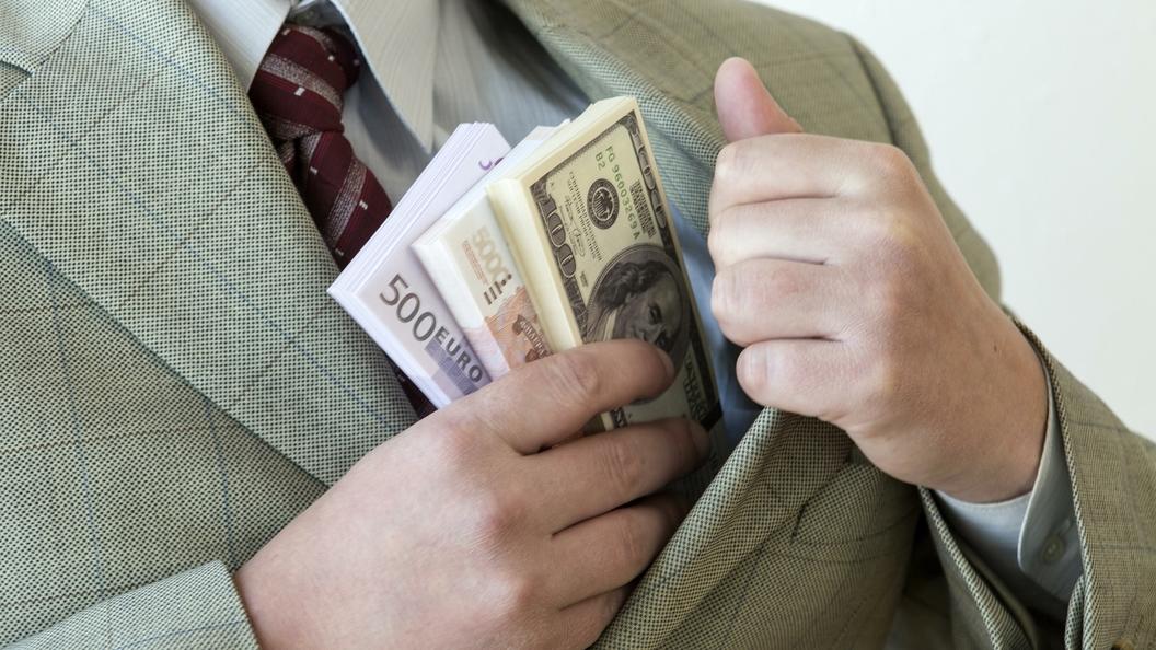 В Государственную думу внесен законодательный проект обужесточении ответственности завзятку
