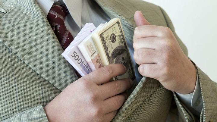 Госдума рассмотрит закон об ужесточении наказания за коррупцию