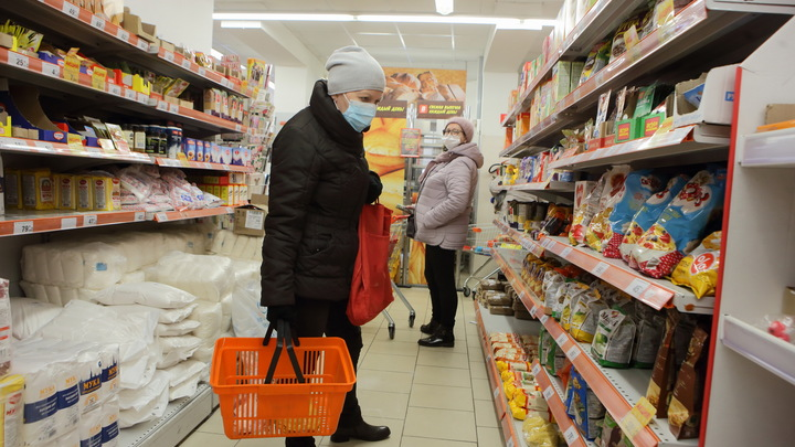 Рейды продолжатся: Новосибирские власти пообещали жёстче наказывать за нарушение антиковидных мер