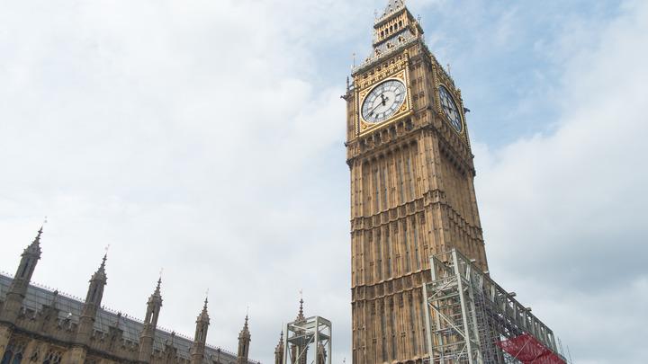 Великобритания может дать политическое убежище экс-главе Укрспецэкспорта