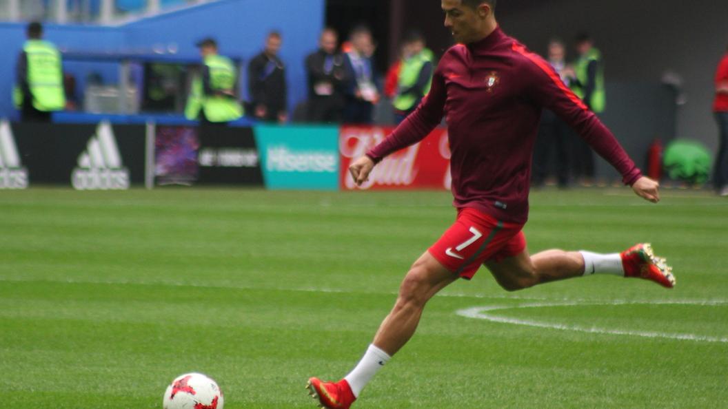 Роналду раскрыл планы на дальнейшую карьеру