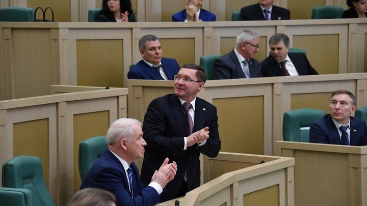 Совфед одобрил запрет анонимайзеров в России