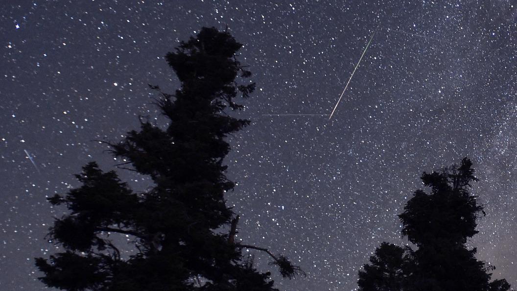 Ученые вычислили траекторию кометы-убийцы Земли
