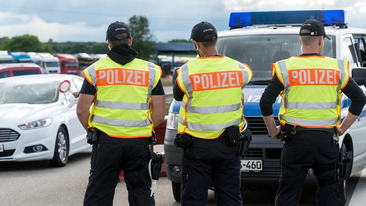 Швейцарского маньяка с бензопилой задержали после суток розыска по всей Европе