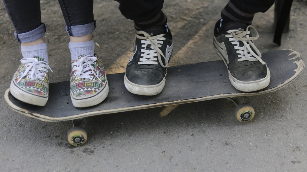 В Благовещенске изъяли партию токсичной детской обуви из Китая