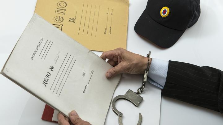 Администрация Приморья подтвердила обыски у вице-губернатора Вишнякова