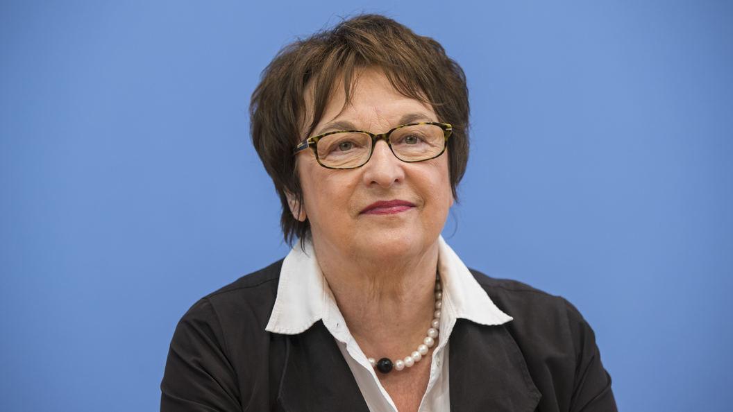 Минэкономики Германии раскритиковало антироссийские санкции США