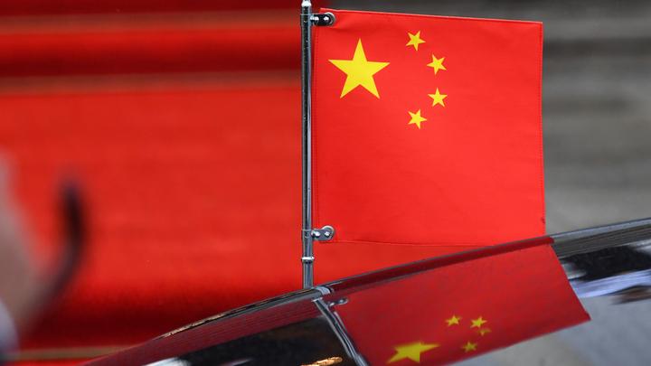 Китай раскритиковал США за санкции по любому поводу