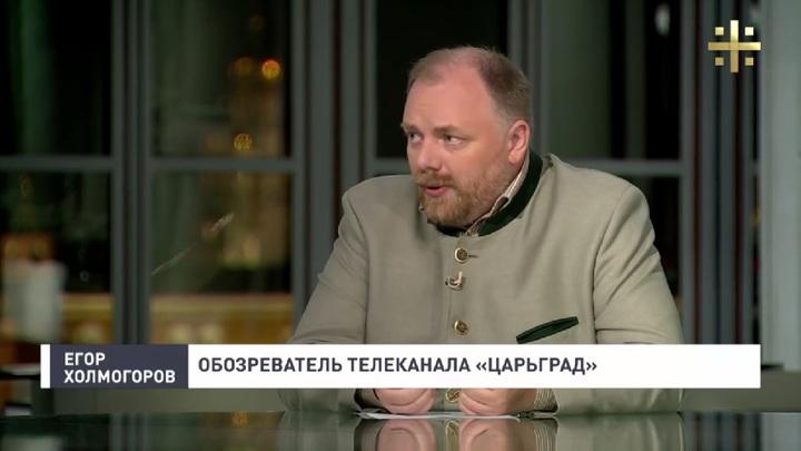 Холмогоров: Трамп не будет заигрывать с трансгендерами по примеру Обамы