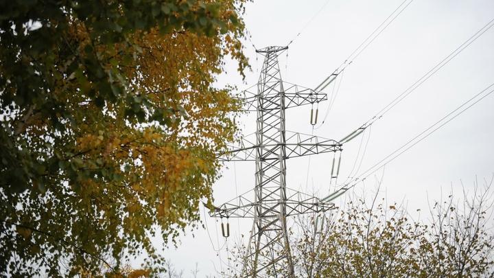 На Дальнем Востоке восстановили поставки электроэнергии в Китай после аварии