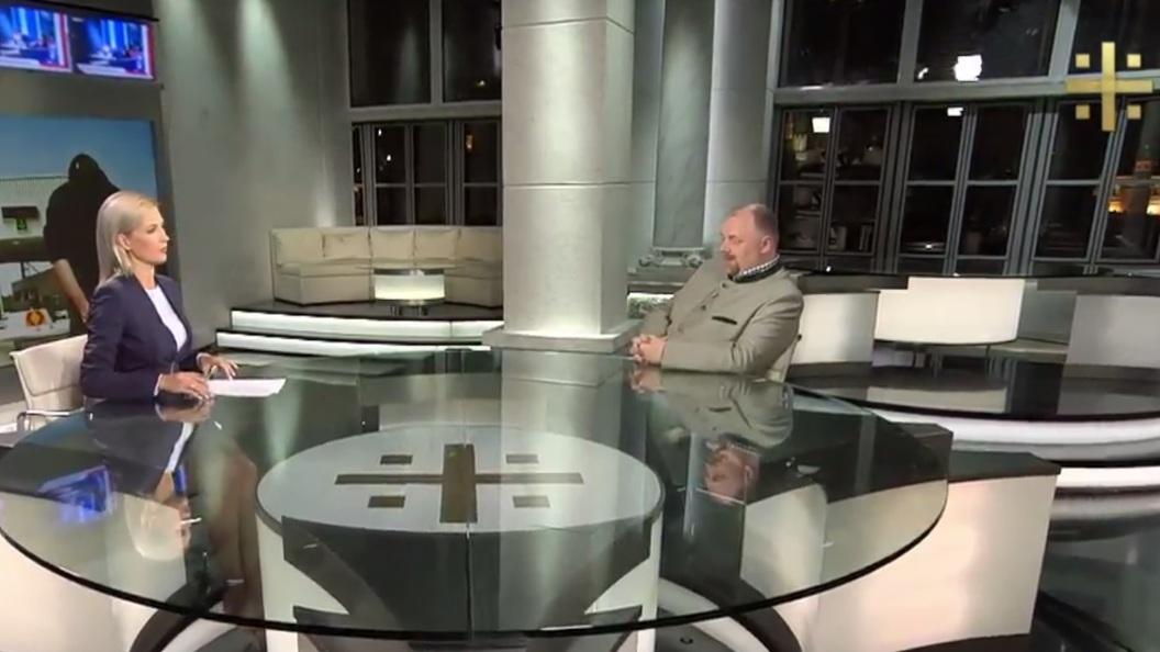 Холмогоров: Либеральная пресса пытается обойти закон, создавая неприкосновенных