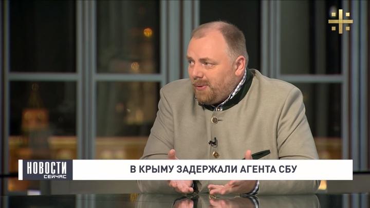 Егор Холмогоров: У ИГИЛ есть Багдади, а у террористов Киева- Порошенко