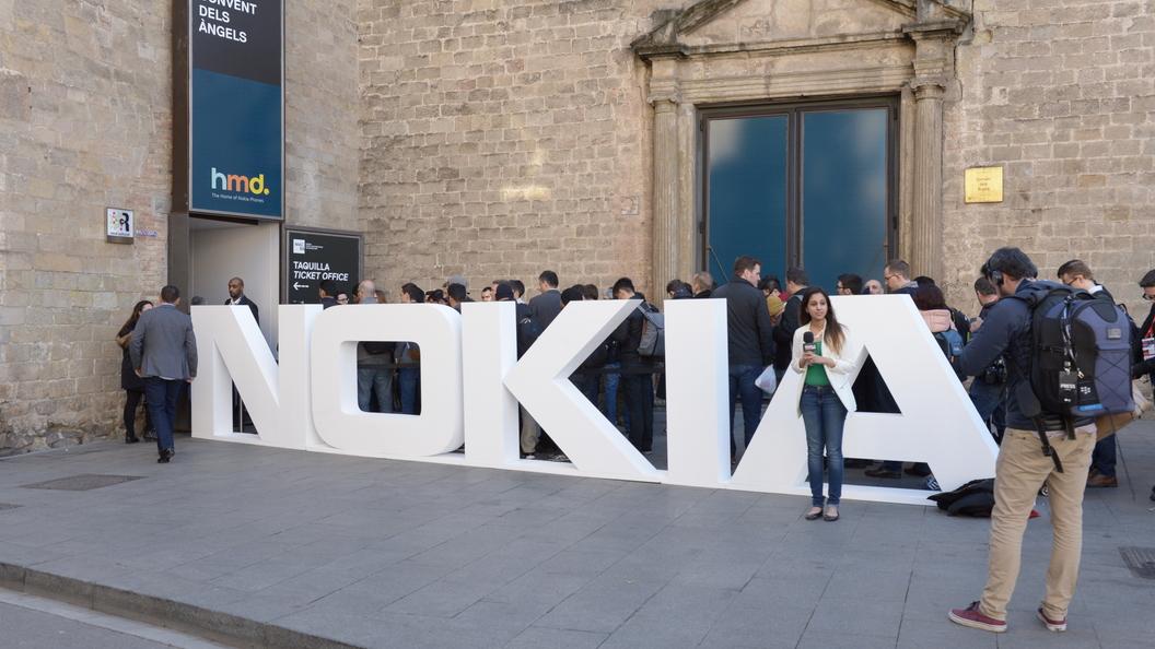Nokia 8 выйдет на российский рынок с бесшовным корпусом