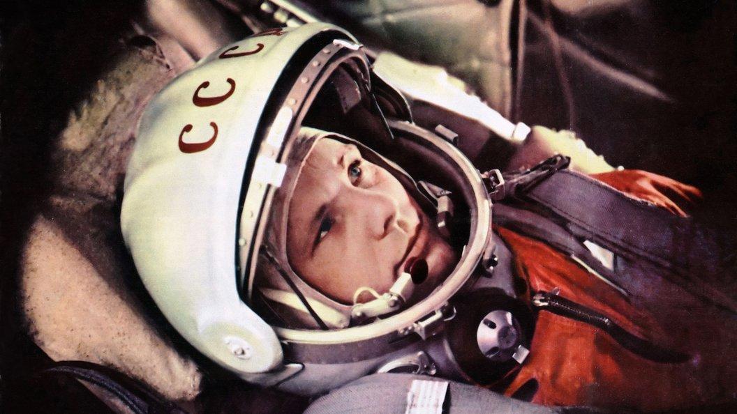 Гагарин в Лондоне: В Музее науки установят бюст первого космонавта