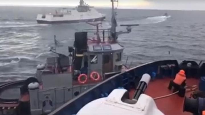 Провокация или ограбление: Эксперт о скандале вокруг унитазов с украинских кораблей