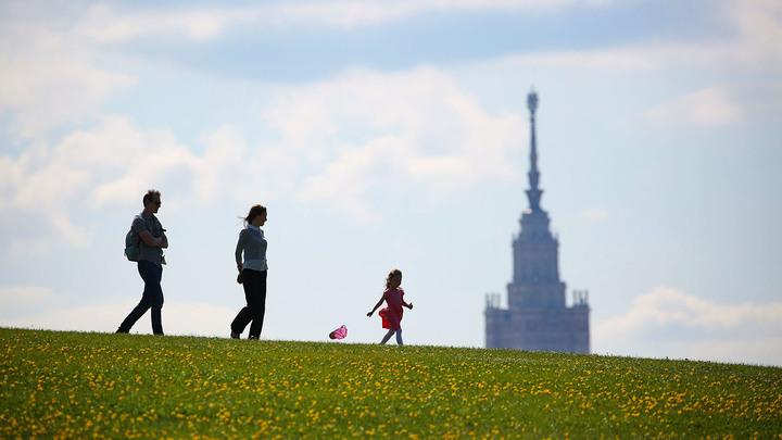 Русские вымрут через 80 лет: Все согласны