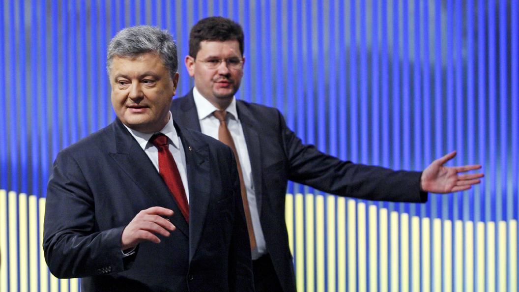 Почему Украина плохо продается