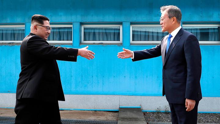 Завершился первый раунд переговоров между КНДР и Южной Кореей. Что известно на этот час