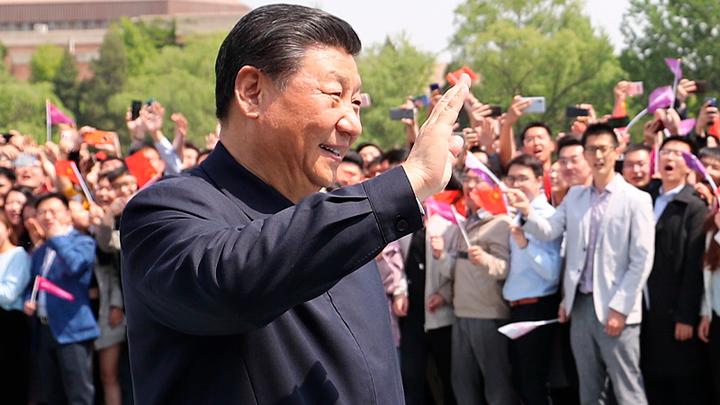 Во встрече вам отказано. Лидер Китая унизил Байдена, а тот об этом сразу забыл