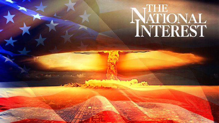 Канал имени «Двух ракет»: Судьба США по мнению американских экспертов