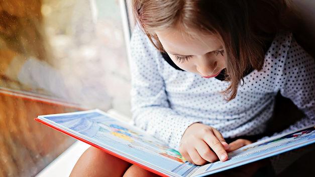 Детские книги: Мировое зло против вооруженного до зубов добра