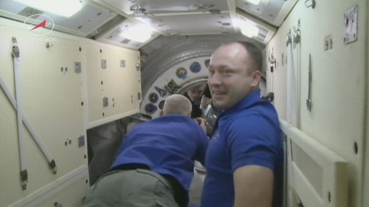 С орбиты в школу: Рязанский покинул отряд космонавтов, чтобы учить детей - источник