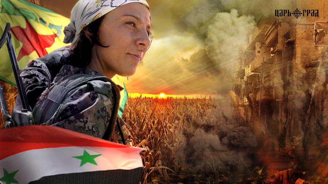 Сирия: Неудавшийся блицкриг Запада